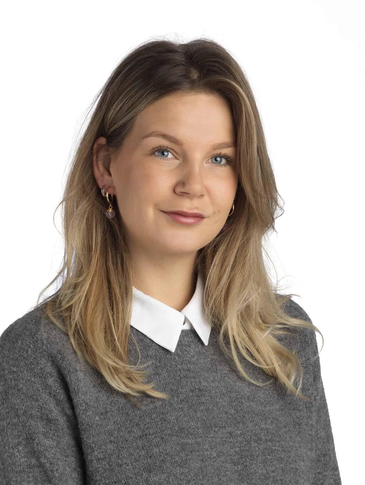 Zoë van den Boogaard