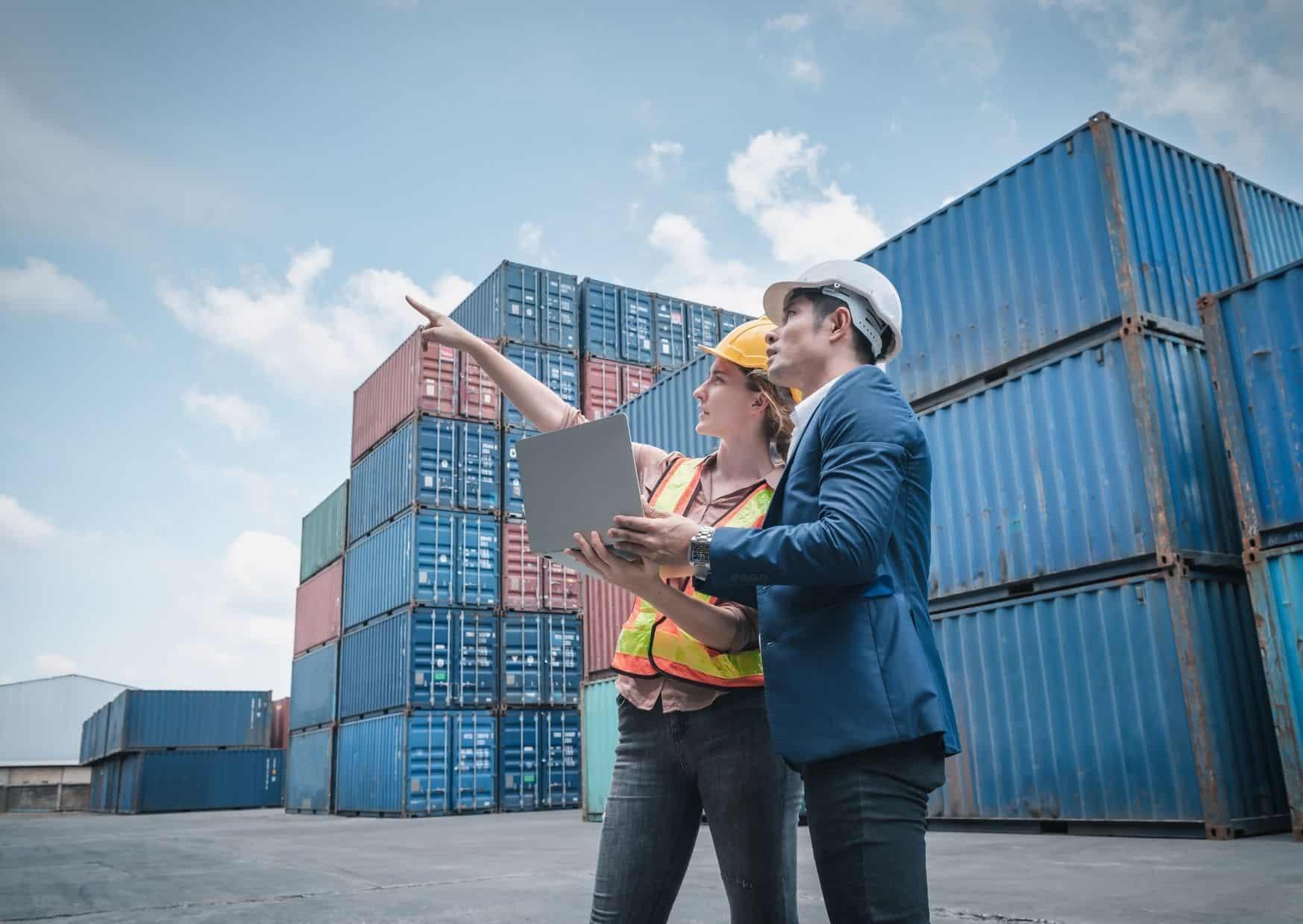 Logistic Engineer